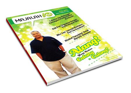 majalah IM