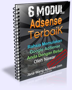 modul adsense terbaik