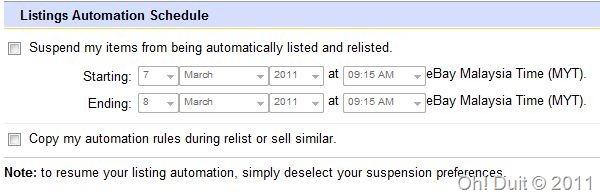 ebay automation oh duit 3