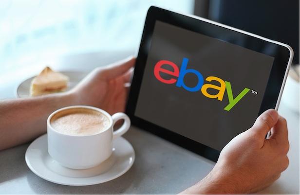 Usahawan Kecil eBay - Tip-tip Usahawan